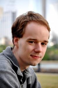 Photo of Photographer André Griepenburg